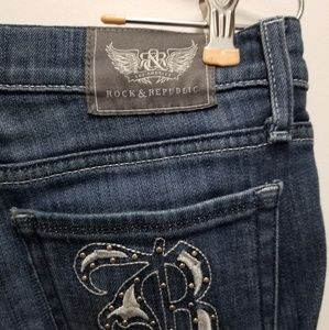 Rock and Republic Skinny Jeans